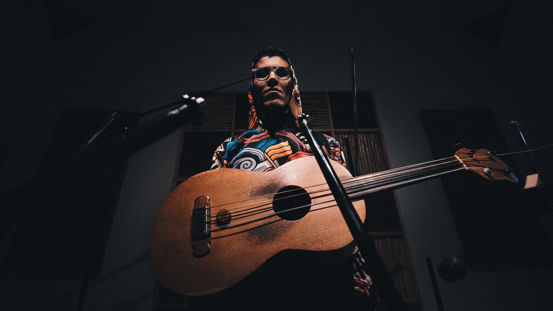 Vico Diaz